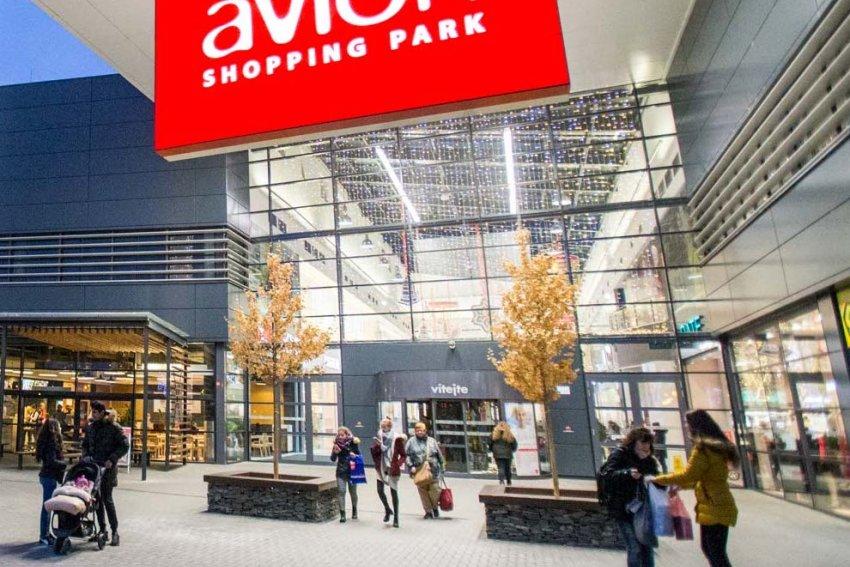 87de654ce6 Ostravský Avion Shopping Park nabízí program pro celou rodinu ...